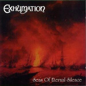 Seas Of Eternal Silence - Vinile LP di Exhumation