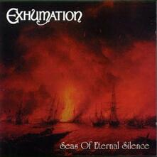 Seas Of Eternal Silence - Vinile LP di Exhumation