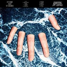 It's Not Jazz, It's Blues - Vinile LP di Daggers
