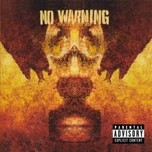 Suffer Survive - Vinile LP di No Warning
