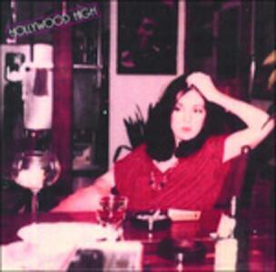 Hollywood High - Vinile LP di Pagans