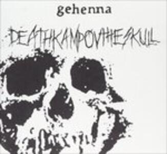 Deathkamp Ov the Skull - Vinile LP di Infamous Gehenna