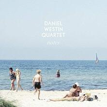 Notes - Vinile LP di Daniel Westin