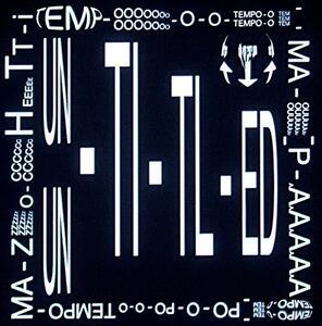 Untitled - Vinile LP di Maoupa Mazzocchetti
