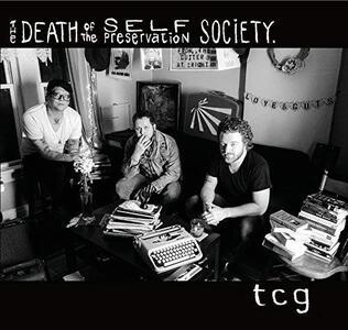 Death Of The Self.. - Vinile LP di Two Cow Garage