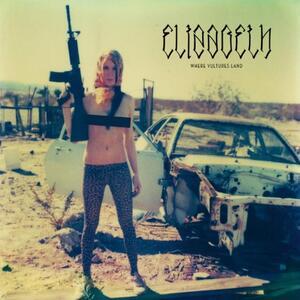 Where Vultures Land - Vinile LP di Elizabeth