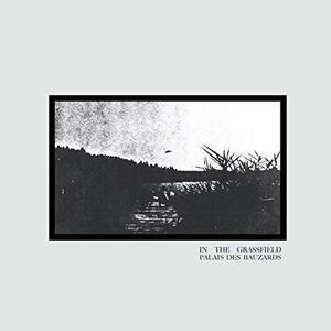 In the Grassfield - Vinile LP di Palais des Bauzards