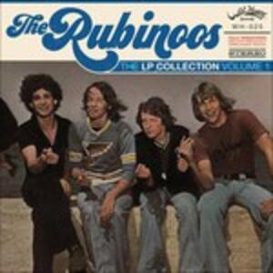 Lp Collection vol.1 - Vinile LP di Rubinoos