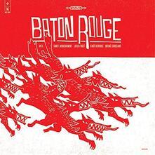 Fragments D'Eux Memes - Vinile LP di Baton Rouge