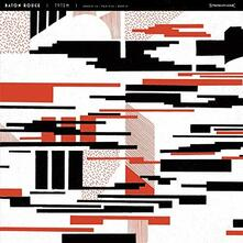 Totem - Vinile LP di Baton Rouge