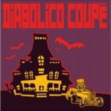 Diabolico Coupé - Vinile LP di Diabolico Coupé