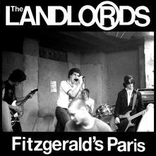 Fitzgerald's Paris - Vinile LP di Landlords