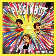 Gentleman of Leisure - Vinile LP di Pissinboy