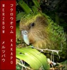 Kakapo (Limited Edition) - Vinile LP di Merzbow