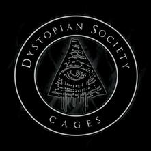 Cages - Vinile LP di Dystopian Society
