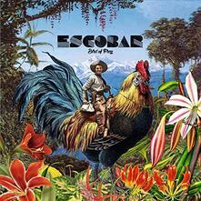 Bird of Prey - Vinile LP di Escobar