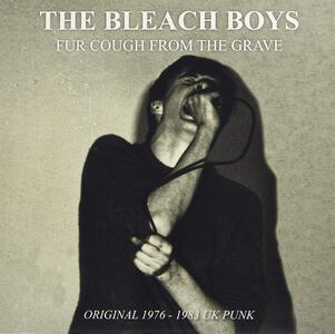 Fur Cough from the Grave - Vinile LP di Bleach Boys