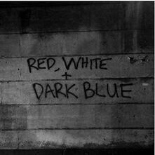 Red White - Vinile LP di Dark Blue