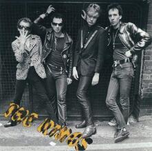 I Wanna Be Free (Coloured Vinyl) - Vinile 10'' di Rings