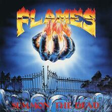 Summon the Dead - Vinile LP di Flames