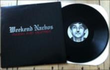 Punish and Destroy - Vinile LP di Weekend Nachos