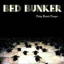 Delay Breeds - Vinile LP + CD Audio di Bed Bunker