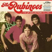 Lp Collection vol.2 - Vinile LP di Rubinoos