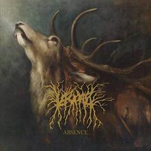 Absence - Vinile LP di Lascar
