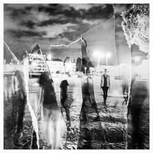 Distance - Vinile LP di Heavy Hearts