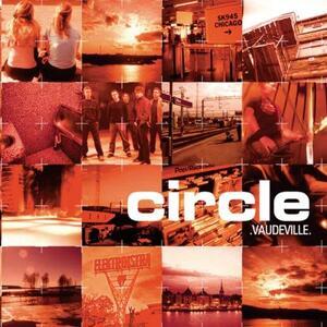 Vaudeville - Vinile LP di Circle