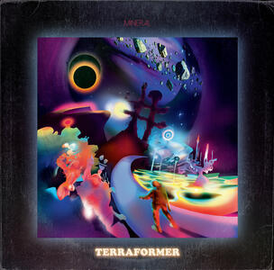 Mineral - Vinile LP di Terraformer