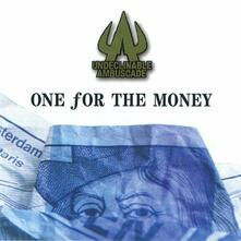 One for the Money - Vinile LP di Undeclinable Ambuscade