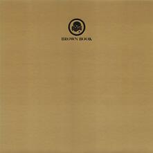 Brown Book - Vinile LP di Death in June