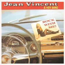 Rock with Me! - Vinile LP di Jean Vincent