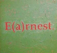 E(A)Rnest - Vinile LP di Kim Salmon