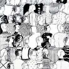 Fool's Punk Line - Vinile LP di A Page of Punk