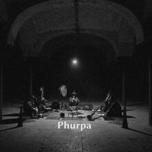 Sacred Sounds 18.12.2016 - Vinile LP di Phurpa