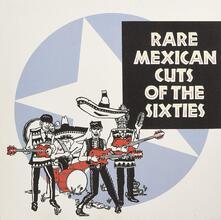 Rare Mexican Cuts of - Vinile LP