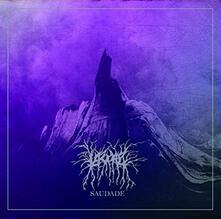 Saudade - Vinile LP di Lascar