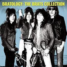 Bratology - Vinile LP di Brats