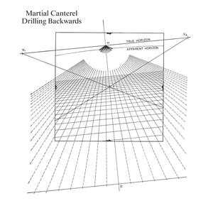 Drilling Backwards - Vinile LP di Martial Canterel