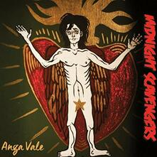 Anga Vale - Vinile LP di Midnight Scavengers