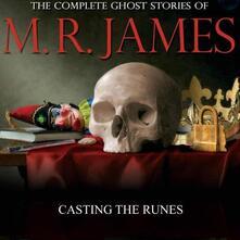 Casting the Runes (Colonna sonora) - Vinile LP