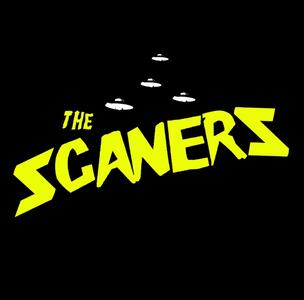 Scaners - Vinile LP di Scaners