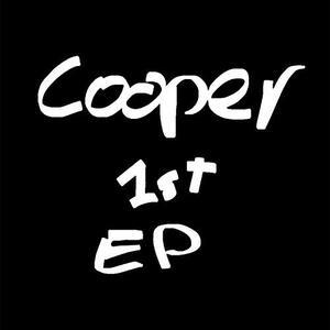 1st Ep - Vinile LP di Cooper