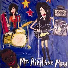 Compilation - Vinile LP di Mr. Airplane Man