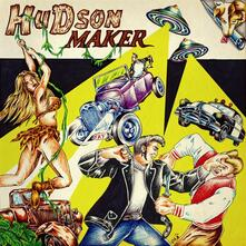 Hudson Maker - Vinile LP di Hudson Maker