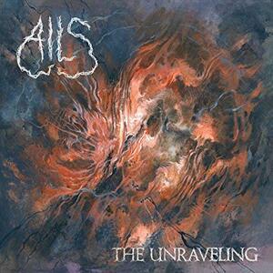 The Unraveling - Vinile LP di Ails