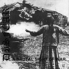 A Brutal Sight of War (Reissue) - Vinile LP di Disfear