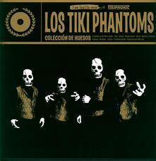 Collecion de huesos - Vinile LP di Los Tiki Phantoms